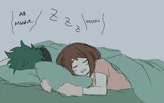 Sleepover!!!