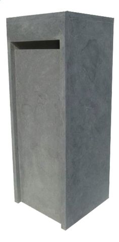 Deze stevige, tijdloze brievenbus Cube van Vandix is bestand tegen weer en wind! Alcohol, Bb, Home Decor, Light Therapy, Rubbing Alcohol, Decoration Home, Room Decor, Home Interior Design, Liquor