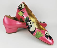 05785771705 This item is unavailable · Leather High HeelsPink ...