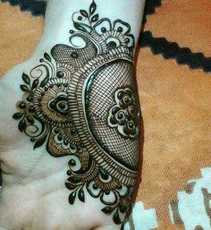 Mehndi design                                                                                                                                                                                 More