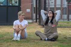 LIMA VAGA: 'Orange Is The New Black' regresa este año con una...