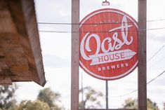At Oast – Niagara Oast House Brewers – Craft Brewery in Niagara-on-the-Lake Burger King Logo, Craft Beer, Brewery, Shed, Crafts, Lean To Shed, Manualidades, Backyard Sheds, Coops