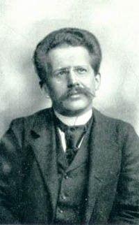 Arno (Hermann Oscar Alfred) Holz: auf dieser Seite kann man Werke von ihm online lesen.