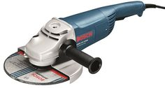 Bosch - Meuleuse d'angle Ø - GWS JH Professional Angle Grinder, Power Tools, Outdoor Power Equipment, Drill, Home Improvement, Home And Garden, Home Appliances, Woodworking, Double 11