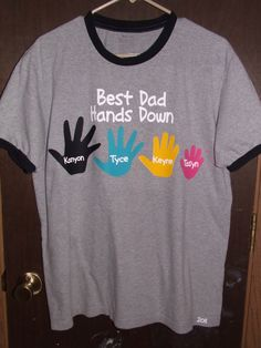 another fathers day idea