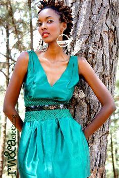 RWANDA CLOTHING 2013 Mount Kigali
