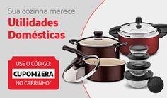 Extra.com.br: o site da família e a maior loja de Informática do Brasil Layout Site, Kitchen, Brazil, Cooking, Kitchens, Cuisine, Cucina