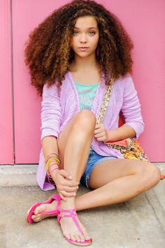 Nicole Mitchem Photography - Teens & Tweens