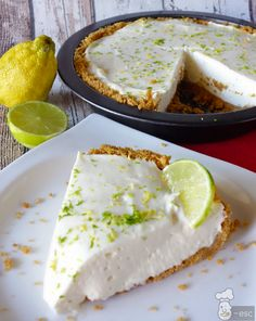 Tarta de queso cremosa sin horno (sin gelatina ni cuajada ni nata)