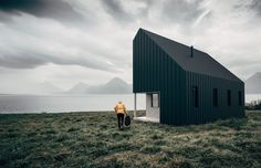Inspired by IKEA's mission to provide affordable, well-designed products for the masses, The Backcountry Hut Company has set out to create affordable turnkey solutions to prefabricated and modular recreational dwellings with a minimal impact on the environment.
