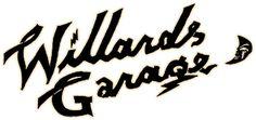 Willard's Garage