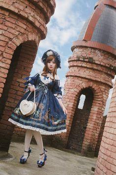 Dream World ♔ Lolita's World