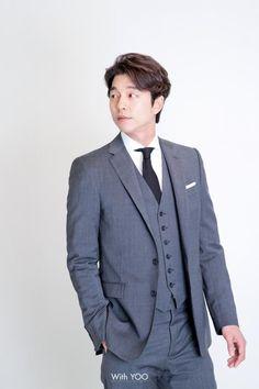 Gong Yoo/공유/Гон Ю♡'s photos Korean Celebrities, Korean Actors, Celebs, Goblin Gong Yoo, Korean Military, Yoo Gong, Coffee Prince, Goong, Kyung Hee