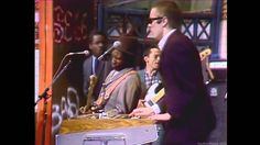 The Specials - Too Much Too Too Young