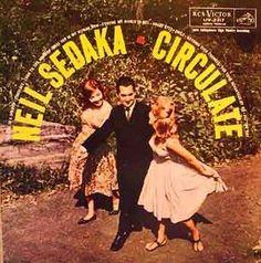 """Circulate"" (1961, RCA) by Neil Sedaka."
