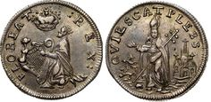 O'Brien Coin Guide: The 'Anonymous' St Patrick's Halfpennies Coin Worth, Old Coins, Flan, 17th Century, St Patrick, Grains, Facial, Smooth, Type