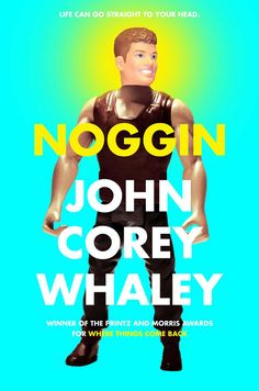 Noggin, John Corey Whaley | The 17 Best YA Books Of 2014 Travis Coates was alive once, and then he wasn't. His head was chopped off and shoved into a freezer in Denver, Colorado, but come five years and it's been reattached to a different body. This coming-of-age novel is hilarious and peculiar, but so intriguing. Kind of reminds me of Unwind (also a good book)!