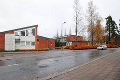 Rakennusmiehen karu kertomus: Lauritsalan koulu korjattiin hutiloiden   Lappeenrannan Uutiset