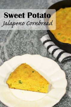 Sweet Potato Jalapeno Cornbread with 40+ Chili Recipes #SundaySupper