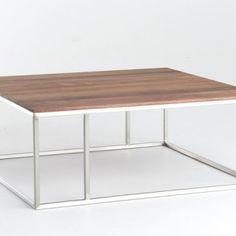 Wireless-salontafel