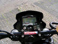 Digital cockpit....
