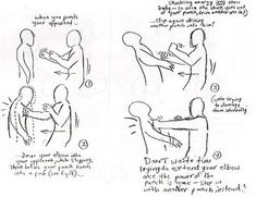 wing chun techniques - Google Search