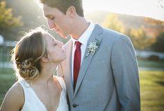 SWEET & SIMPLE BACKYARD WEDDING!!