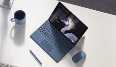 Microsoft lanseaza noua tableta Surface Pro cu Windows 10 si 13,5 ore baterie
