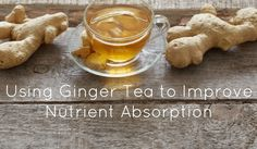 Eating a great diet but not getting better? Nutrient absorption could be the problem.  http://www.thehealthyhomeeconomist.com/ginger-tea-benefits-uses-for-health/