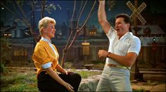 Doris Day in The Pajama Game
