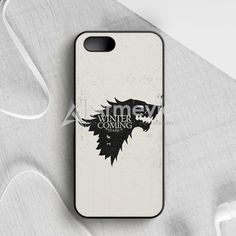 Game Of Thrones NightS Watch Design iPhone 5 5S SE Case   armeyla.com