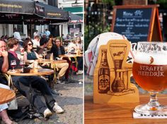 """Blau in Brügge (über belgisches Bier, eine Brauereiführung und abgefüllte Blogger-Kolleginnen) - """"Fee ist mein Name"""""""