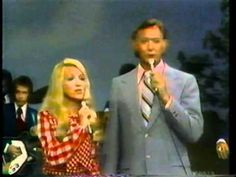 """Jack Greene and Jeannie Seely Sing """"Much Oblige"""""""