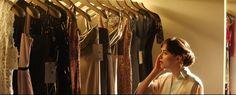 Anastasia Steele's Closet Fifty Shades Darker