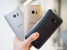 In pictures: The HTC 10 - https://www.aivanet.com/2016/04/in-pictures-the-htc-10/