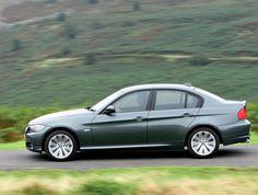 3 Series Sedan (E90) BMW specs - http://autotras.com