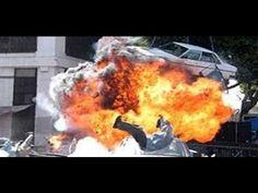 Bom Bunuh Diri di Suriah, 11 Orang Tewas