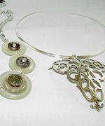Lynda Carr jewellery