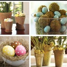 DIY Easter ideas | Here comes Peter Cottontail