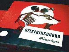 Neekerinsuukkoja Good Old Times, Sweet Memories, Ancient History, Finland, Of My Life, Childhood Memories, Retro Vintage, Nostalgia, Old Things