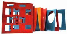 libri d'artista - livres d'artiste - artist books - libros de artista - Künstlerbuch:  Riproduzione riservata © eleonora cumer    E' da...