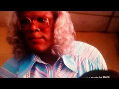 Madea big happy family movie- slapping scene - YouTube