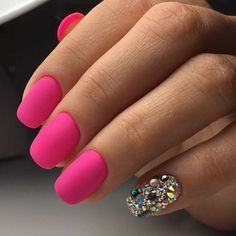 Top 30 Trending Nail Art Designs And Ideas