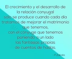 4 ingredientes para mejorar tu matrimonio Nice Things, Frases, Biblical Marriage, 4 Ingredients, Quote Of The Day, Fairytale, Relationships, Thoughts