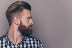 Best Short Haircuts for Men In 2020 the 60 Best Short Hairstyles for Men Of 98 Amazing Best Short Haircuts for Men In 2020 Beard Styles For Men, Hair And Beard Styles, Short Hair Styles, Cool Haircuts, Haircuts For Men, Short Haircuts, Undercut Hairstyles, Cool Hairstyles, Modern Hairstyles