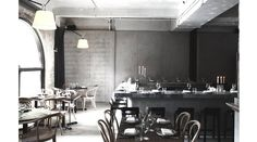The Apollo - This Sydney eatery serves up delicious Greek food and boasts an A-list clientele.