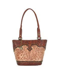 Love this western purse
