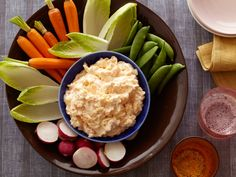 For an appetizer, try Bobby's Pimento Cheese recipe by Paula Deen from Food Network: Cream cheese, cheddar and Monterey Jack meet pimentos in this easy dip. Pimento Cheese Recipes, Pimiento Cheese, Pimento Cheese Paula Deen, Cheese Food, Cheese Ball, Appetizers For Party, Appetizer Recipes, Simple Appetizers, Great Recipes