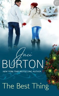 A year ago, Tori let her guard down and Brody Kent slipped right in, planting one hot, unforgettable kiss on her in a dark corner at the company Christmas party. Though the kiss surpassed her wildest dreams, she can't let it happen again. She loves Brody, but he's got a reputation for loving and leaving. She'll have to keep her heart—and her libido—in check.  Brody can't get the time of day from Tori—ever since that impulsive kiss, she's avoided him with the same brutal efficiency she uses…