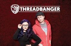 If anyone out here could enter the Threadbanger Box Giveaway using this link, I would appreciate it SO SO SO much! I'm trying to win the box because i've been with threadbanger for almost a year now and they're still my favorite youtube channel! love you guys <3